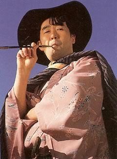 Akira Sakamoto