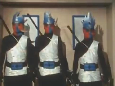 Black Cross Army Ninja Team