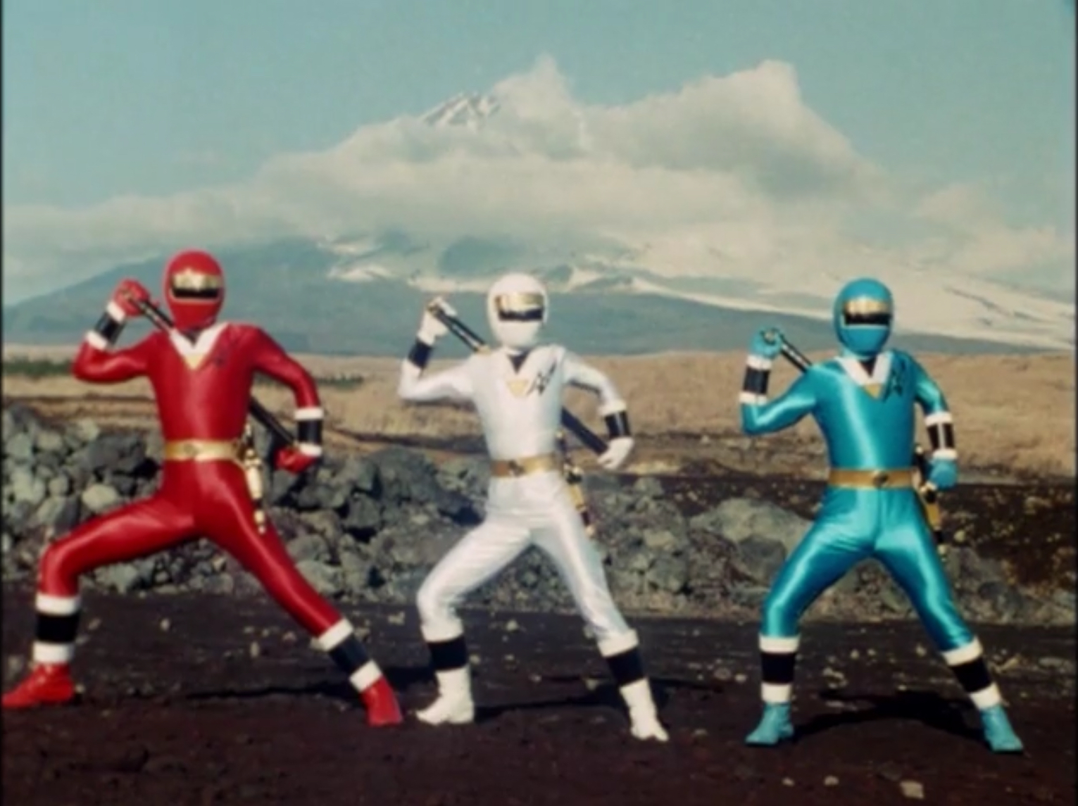 Ep. 1: We Are Ninja