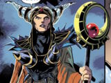 Rita Repulsa/2016 comic