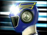 Blue RPM Ranger Morph 1