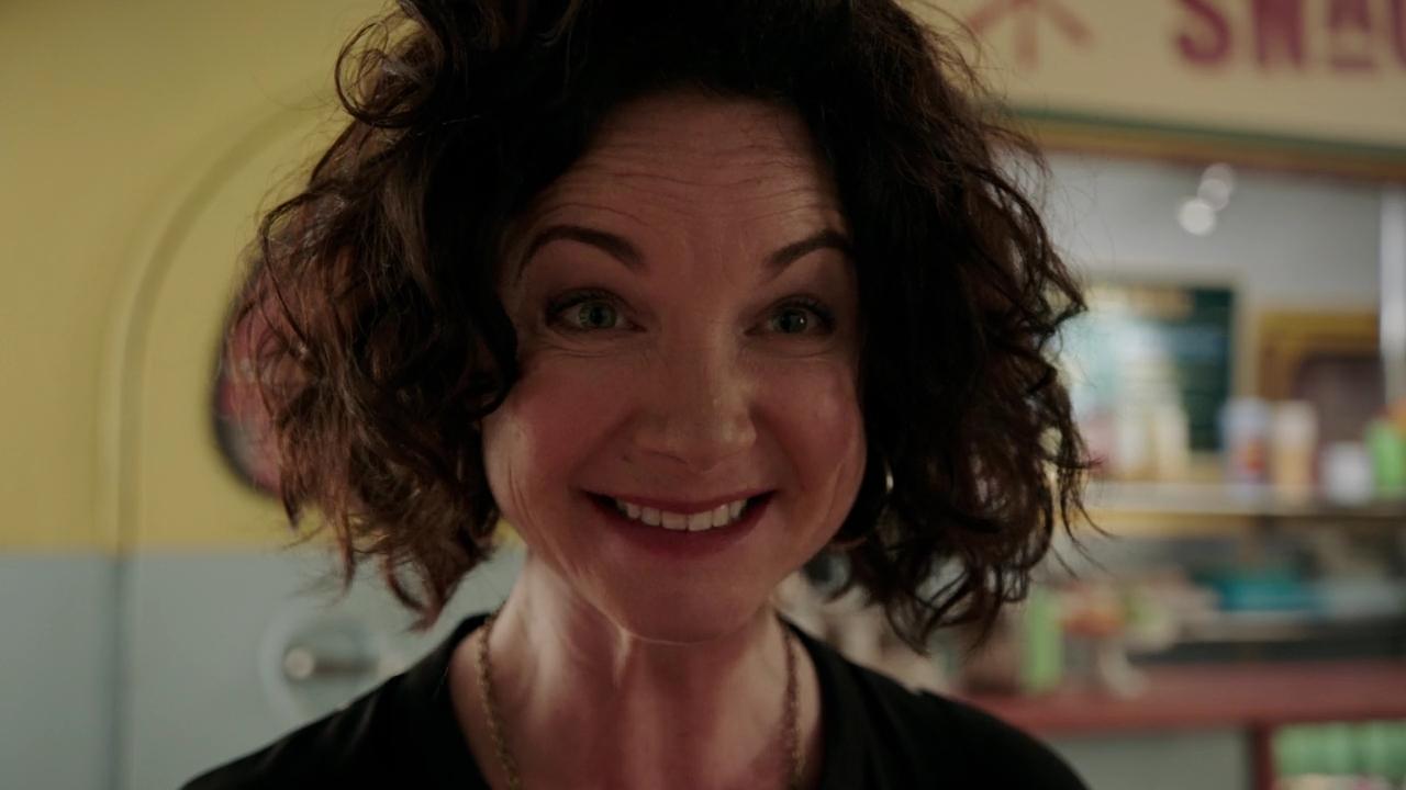 Mrs. Finch