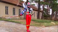 KSR-RyuSoul Red NemuSoul