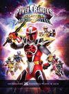 Могучие Рейнджеры: Супер Сталь Ниндзя