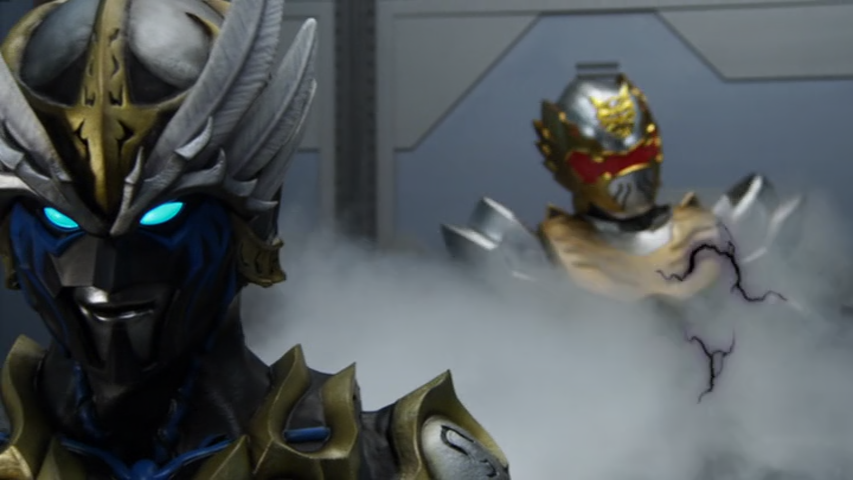 Epic 46: Gosei Knight is Targeted