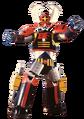 BFJ-Battle Fever Robo