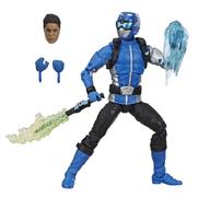 Blue Beast Morphers Ranger Lightning Collection