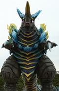 KSR-Dragon Minosaur