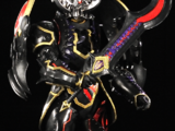 Demonic General of Betrayal Galza