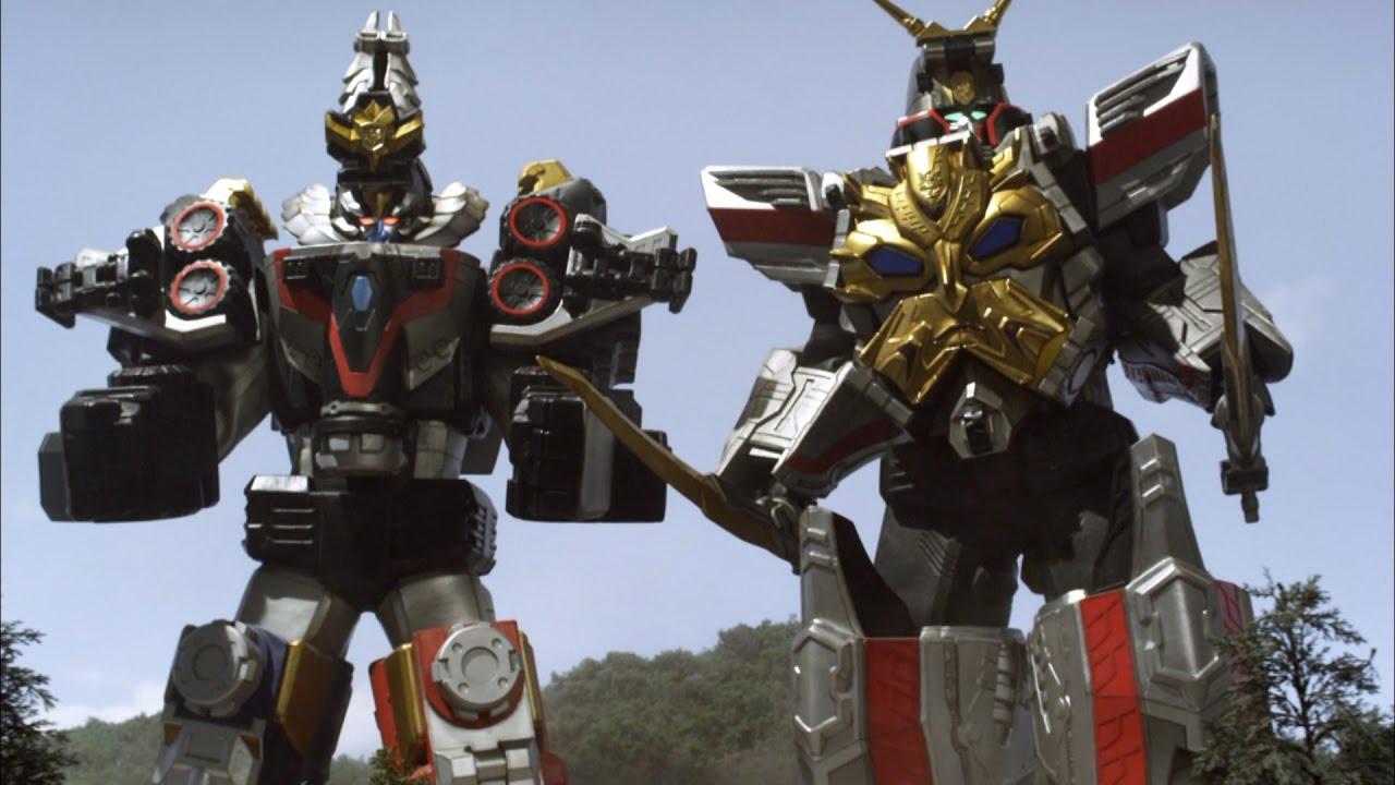 Epic 34: Gosei Knight Justice