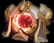 Legacy Wars Lord Drakkon Morph Box