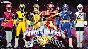 Ninja Super Steel (metal)