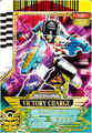 Victory Charge Seaick card
