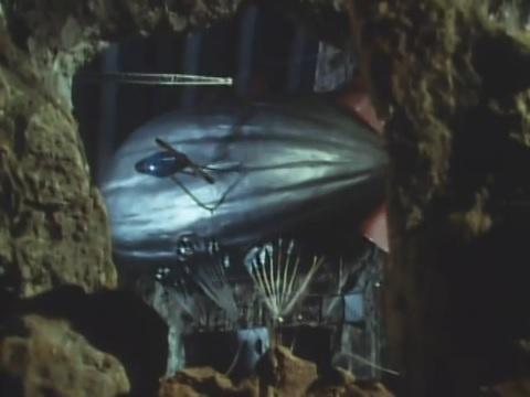 Atlantis (airship)