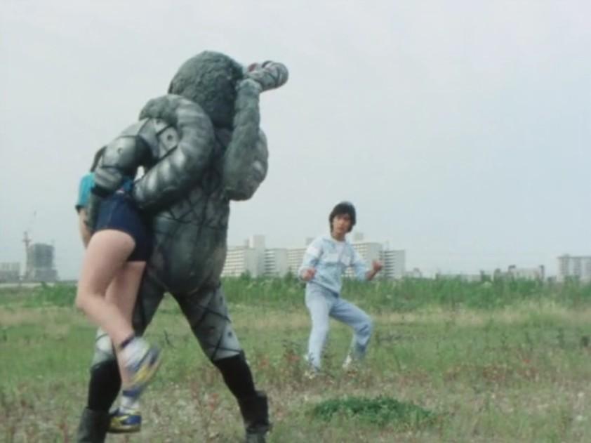 Ep. 31: Blue! Great Assault!