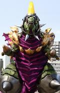 KSR-Space Dragon