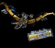 Pteragordon