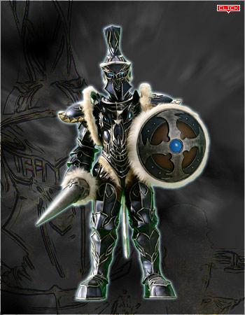Black Lance
