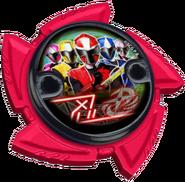 Ninja Steel Team Power Star