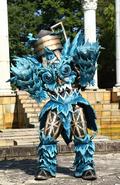 KSR-Charybdis Minosaur