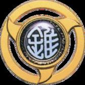 NSH-Squid Attacker Shinobi Medal