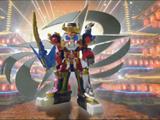 Shinobi 12: Ultimate Battle! Miracle Combination