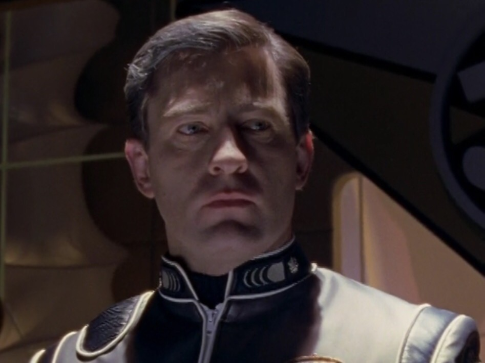 Captain Logan