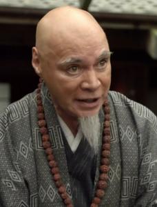 Daisuke (Samurai)