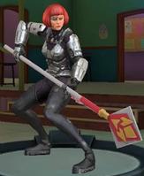 Legacy Wars Cyborg Astronema