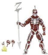 Lord Zedd II Lightning Collection