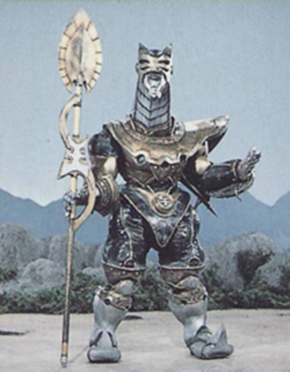 Bara King