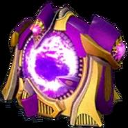 Legacy Wars Super Morph Box