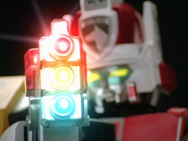 Episode. 02: Robo Impact