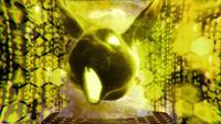 Yellow Beast Morphers Ranger Morph 1