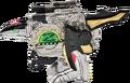 KSZe-Zenkaiju Gear