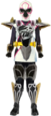 Ninjasupersteel-white