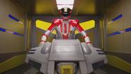 Patren Ichigo in Trigger Machine Drill