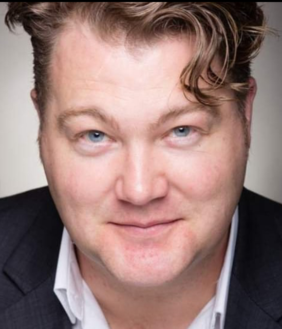 Stephen Brunton