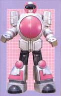 Pink Blocker