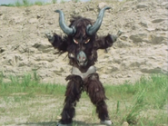BuffaloMonger