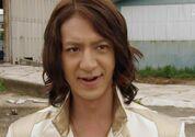 Masato Jin