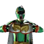 Green Mystic Ranger in Mystic Force Fighters.png
