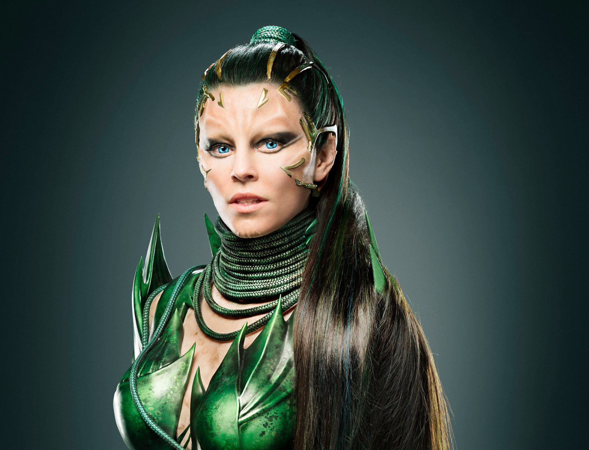Rita Repulsa/2017 movie