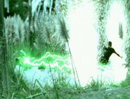 Dragon Dagger Lightning