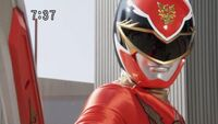 Gosei-Red Alata