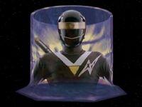 Black Aquitar Ranger morph 2