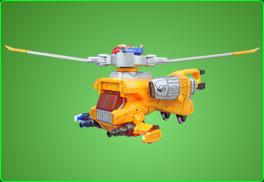 Chopper Zord