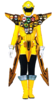 Gokai-yellowgold