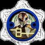 Mighty Morphin White Ninja Power Star.png