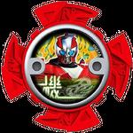 Robo Red Zord Ninja Power Star.png